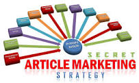 Constant Bank Alert and More with Article Marketing