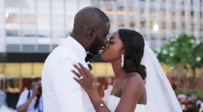 Tiwa Savage and Teebillz currently discussing  on coming back together