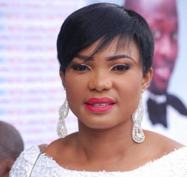 Iyabo Ojo Set To  Wed Again
