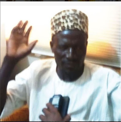 Katsina man held for allegedly raping 7-month-old stepdaughter