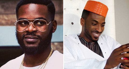 """""""If Falz has an issue with my song, he should report to EFCC"""" – 9ice"""
