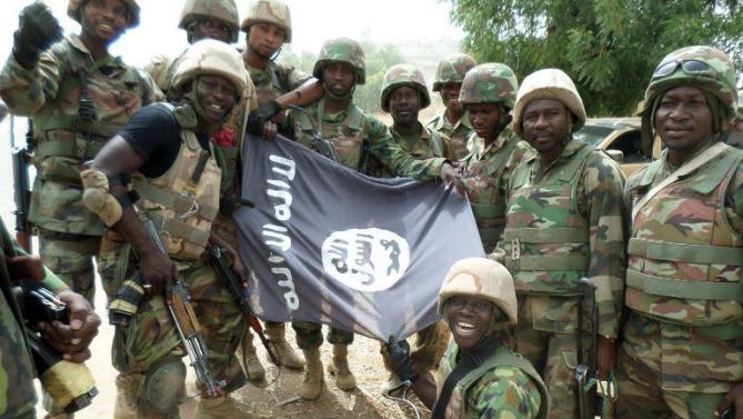 Nigerian troops kill 82 Boko Haram terrorists, rescue 468 hostages in Borno, Yobe
