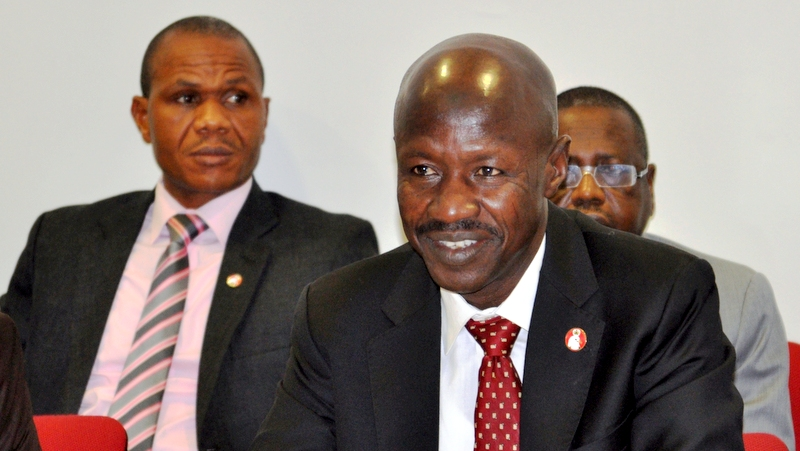 We have recovered over N430.8 Billion in eight months – EFCC