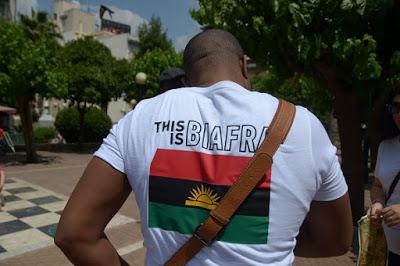 UK, France deny IPOB and Biafra