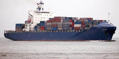 Again, 470 guns seized at Lagos port