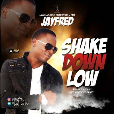 PREMIER: Jayfred – Living The Life (Prod. By Danny Joe)