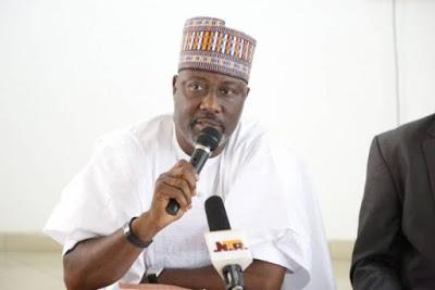 Senator Melaye: APC has failed Nigerians