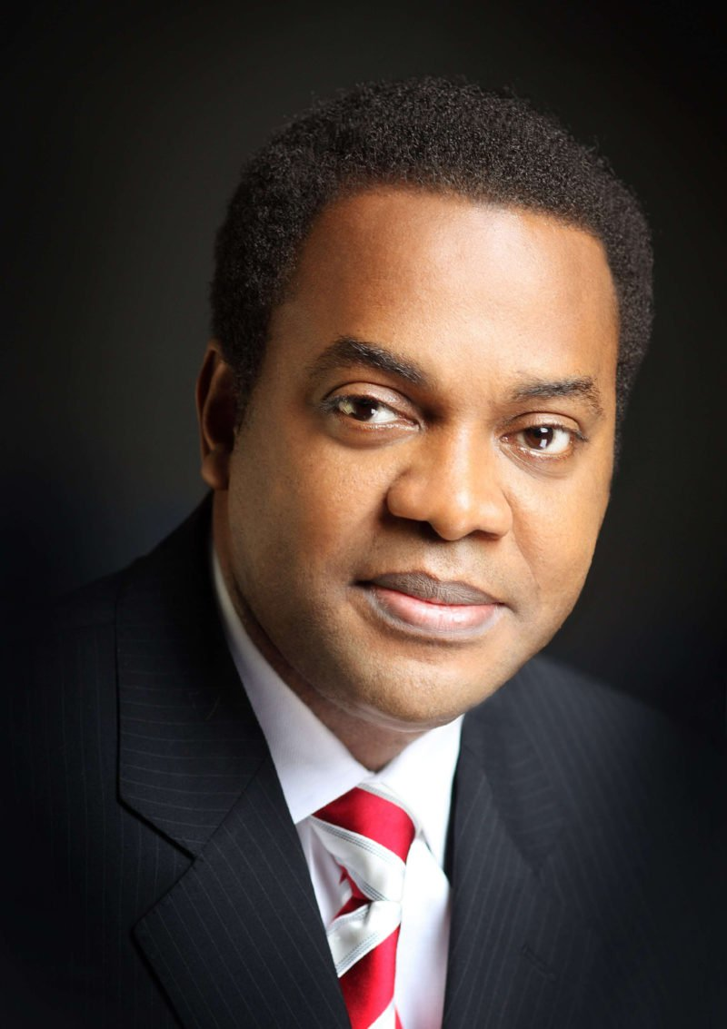 I want to be Nigeria's president – Donald Duke