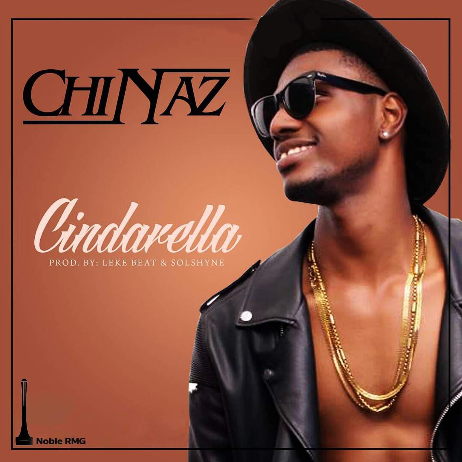Chinaz – Cindarella  + Chinaz Ft Vt & Dewz – Level
