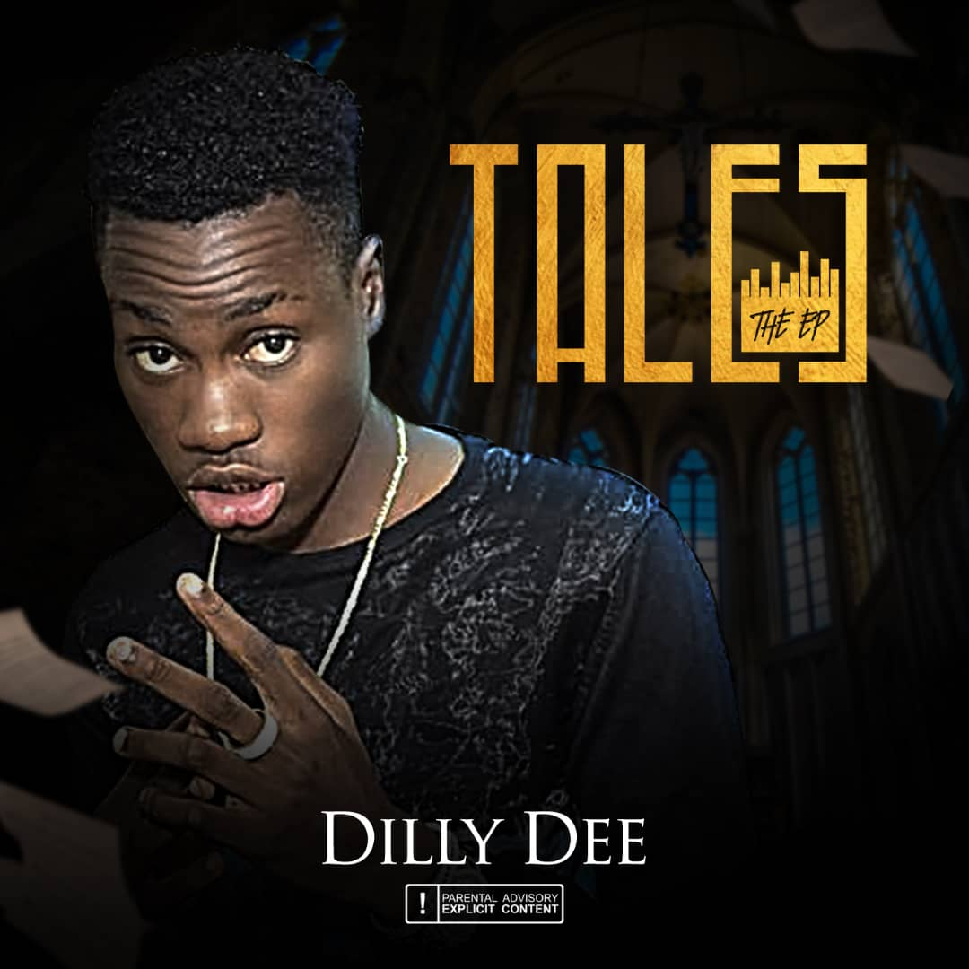 EP ALBUM: Dilly Dee – Tales