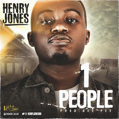 Music : Henry Jones – 1 people @henryjones08