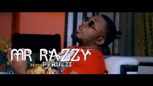 Video: Mr Razzy ft Peruzzi – Aisha (Dir By Avalon Okpe)