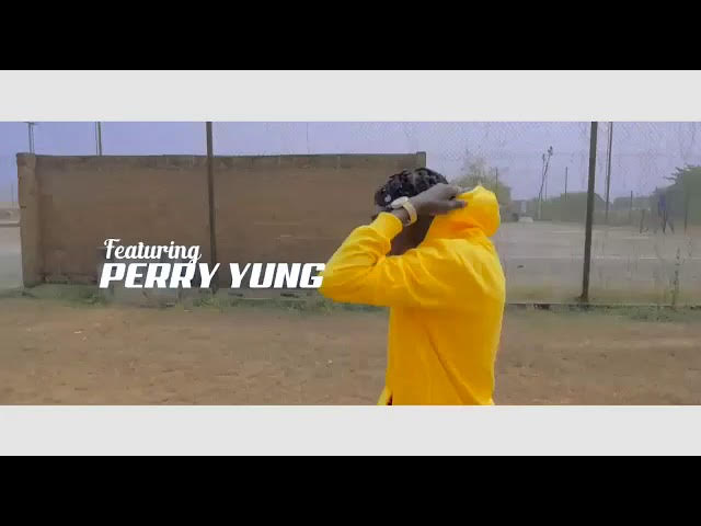 Video: Wizlink Ft Perry Yung – Cant Luv
