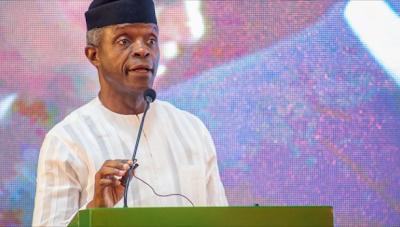 Four Things Prof. Yemi Osinbajo Means to Nigeria