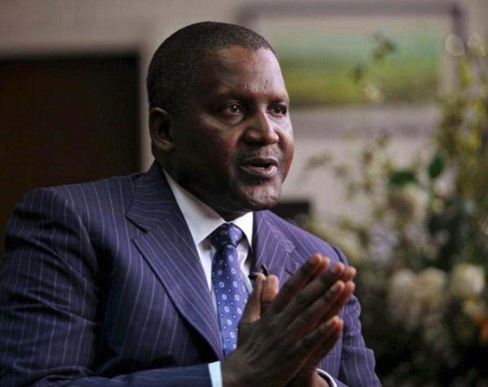 Dangote: Africa's Biggest Philanthropist