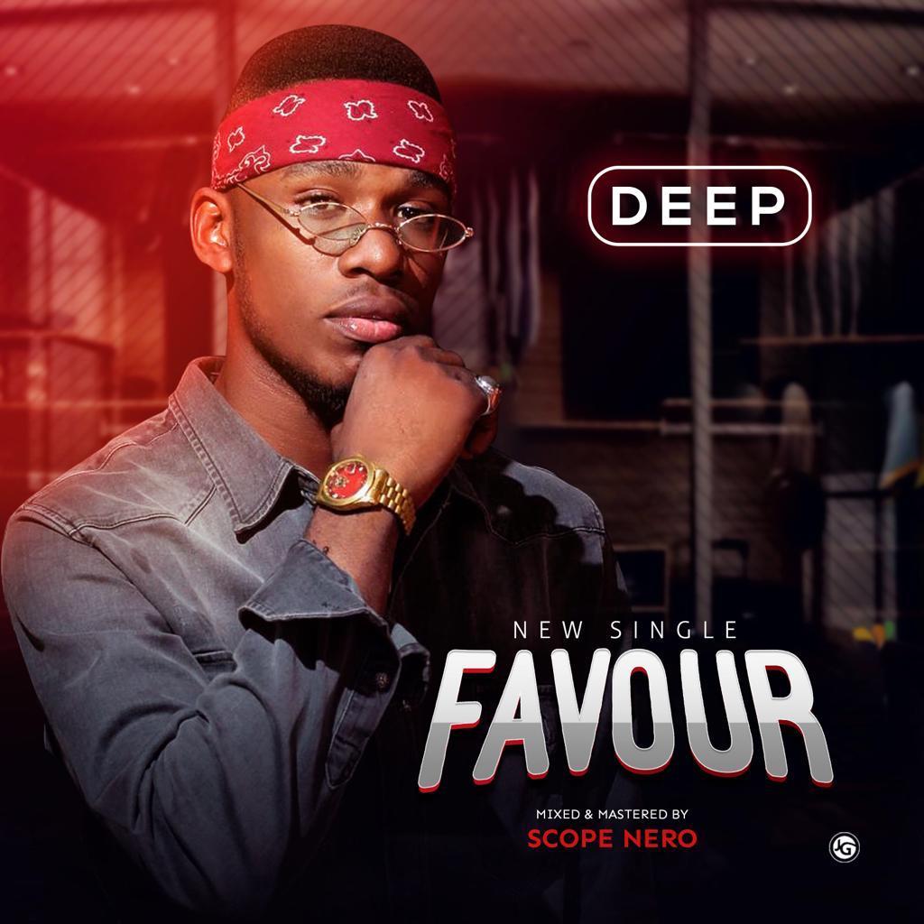 Music: Deep – Favour