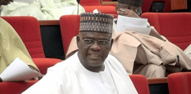 Senate Presidency: PDP To Field Candidate If Goje Steps Down