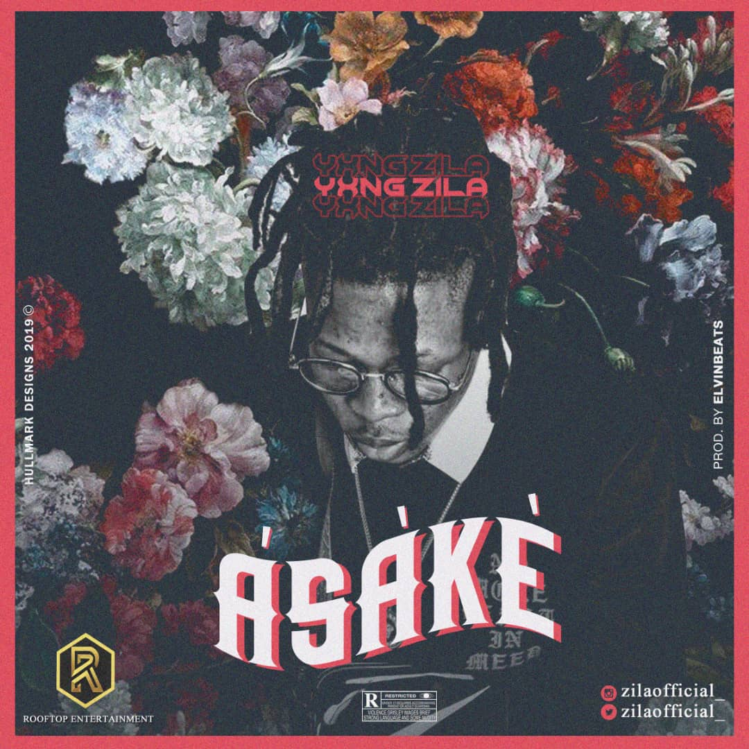 Yxng Zila – Asake