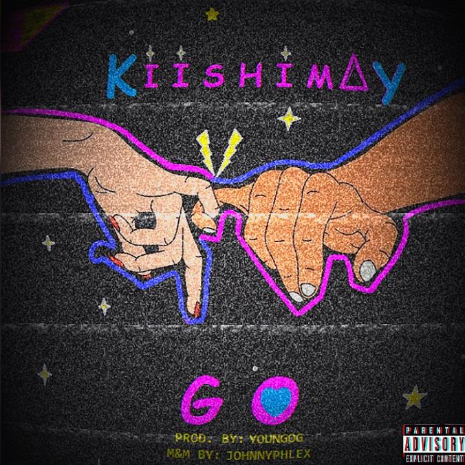 Kiishimay – Go