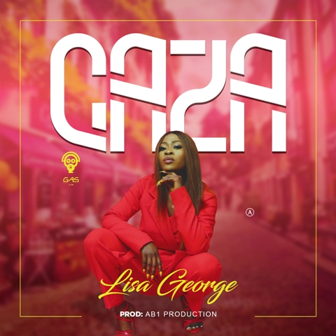 WORLD PREMIERE: LISA GEORGE – GAZA (PROD. BY AB1 PRODUCTION)