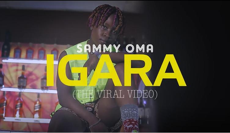 [VIDEO] Sammy Oma – Igara @Sammyomasings @Basebabaonline