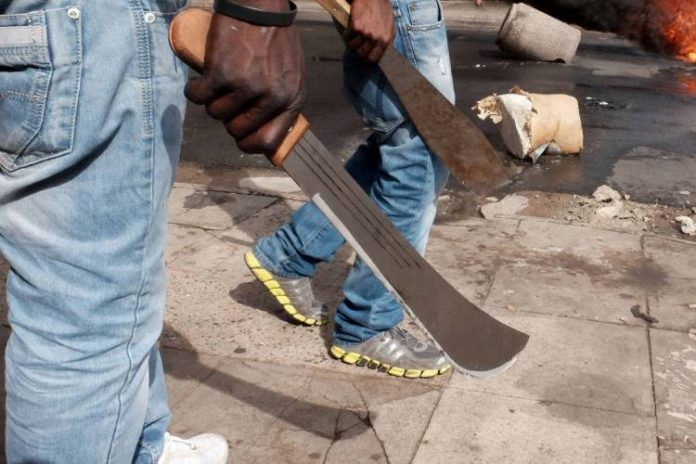 Four feared killed as cultists clash in Lagos communities