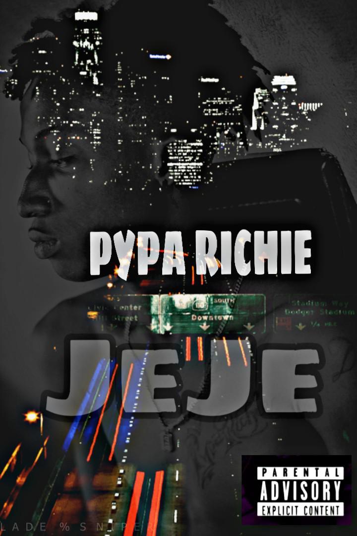 Pypa Richie – Jeje