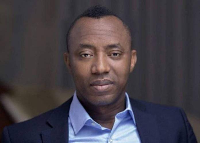 Coalition of lawyers, NGO fault Omoyele Sowore's arrest, detention