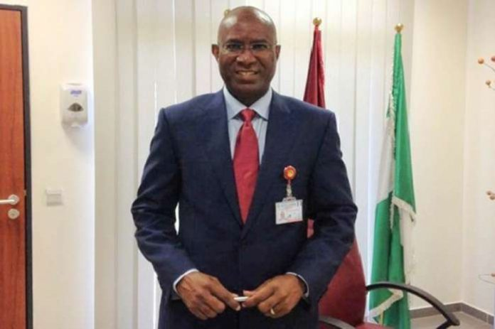 Senator Omo-Agege urges oil firms to relocate headquarters to Niger Delta