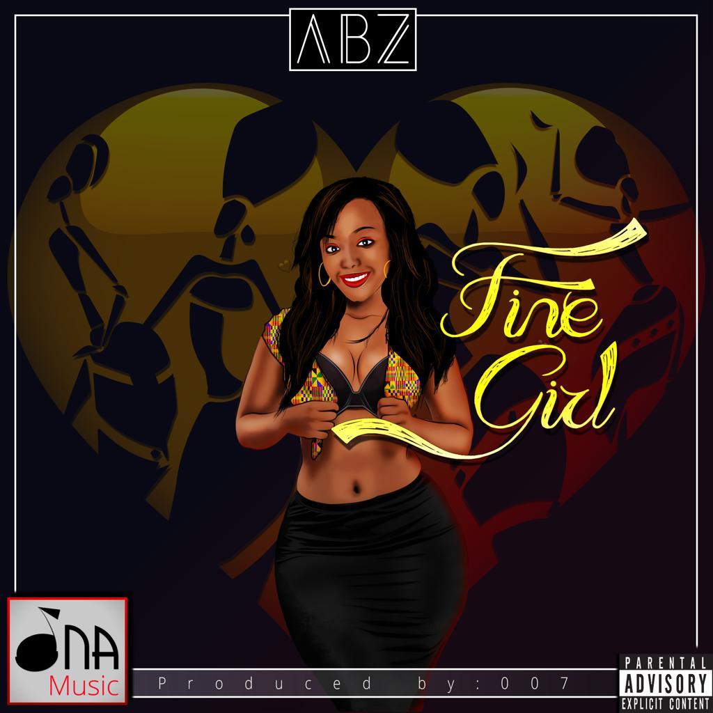 MUSIC: ABZ – Fine Girl [Prod. By 007] @abz_jaguar