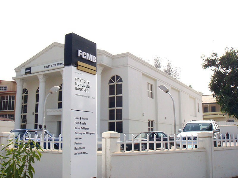 FCMB Introduces Commodity Trade Finance Facility