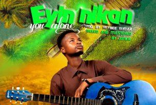 Heybee Guitar Eyin Nikan