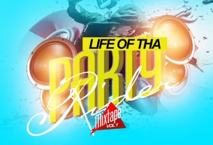 DJ Sidez - Life of The PartyRider Mix Vol 1