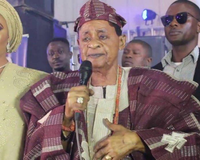 Alaafin begs Aliko Dangote to extend employment generation drive to Oyo kingdom