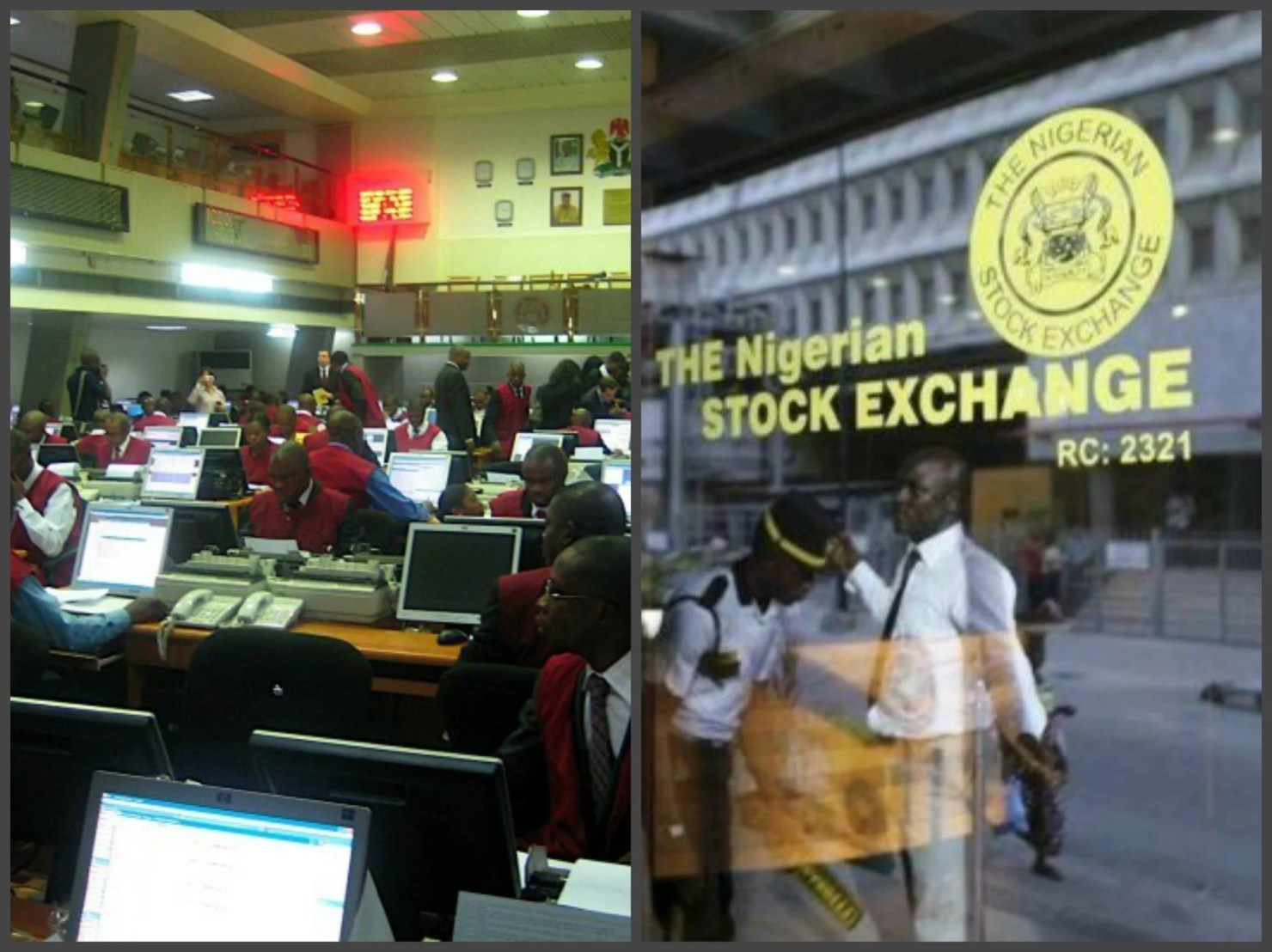 NSE Indices Record 0.21% Loss