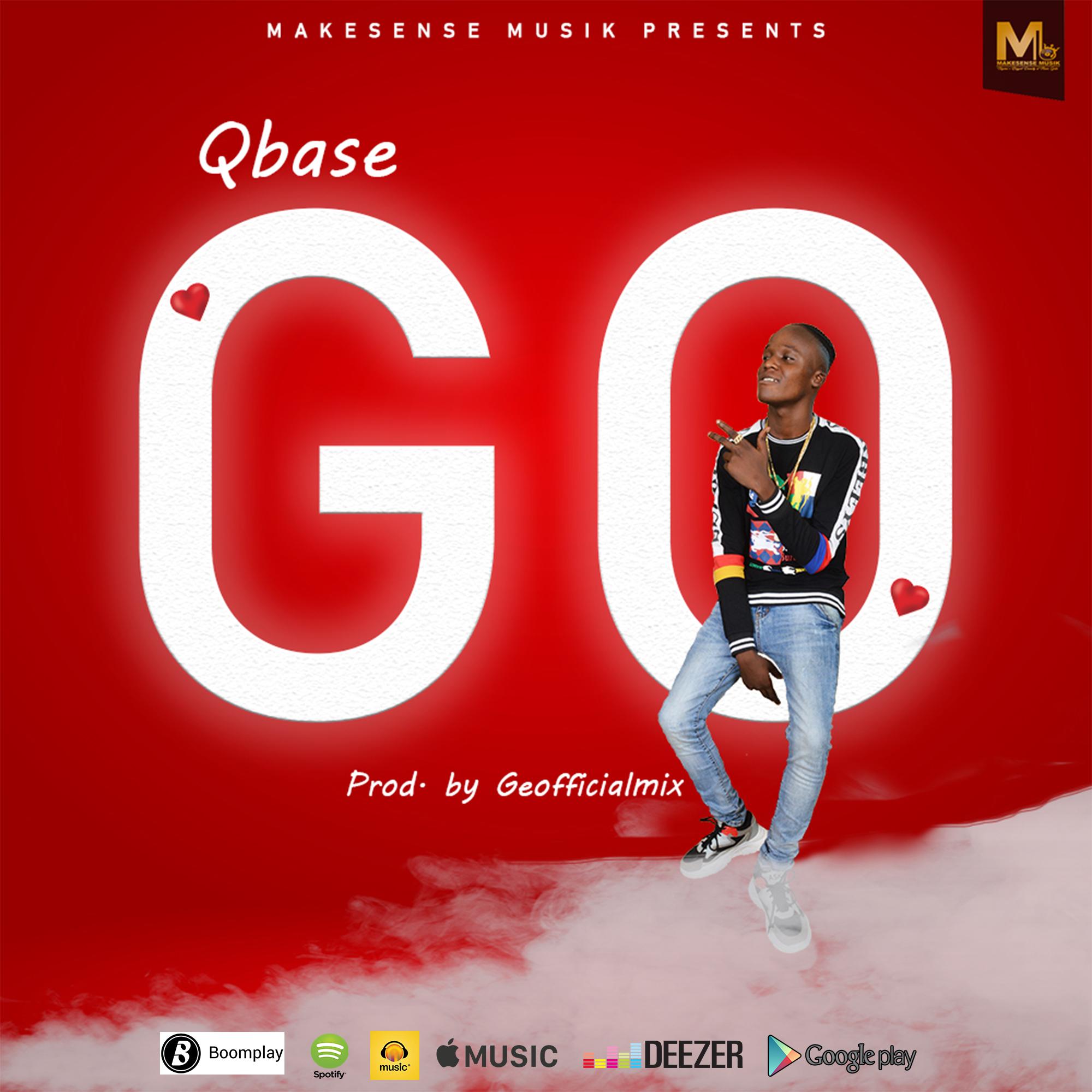 music : Qbase – Go @makesensemusik