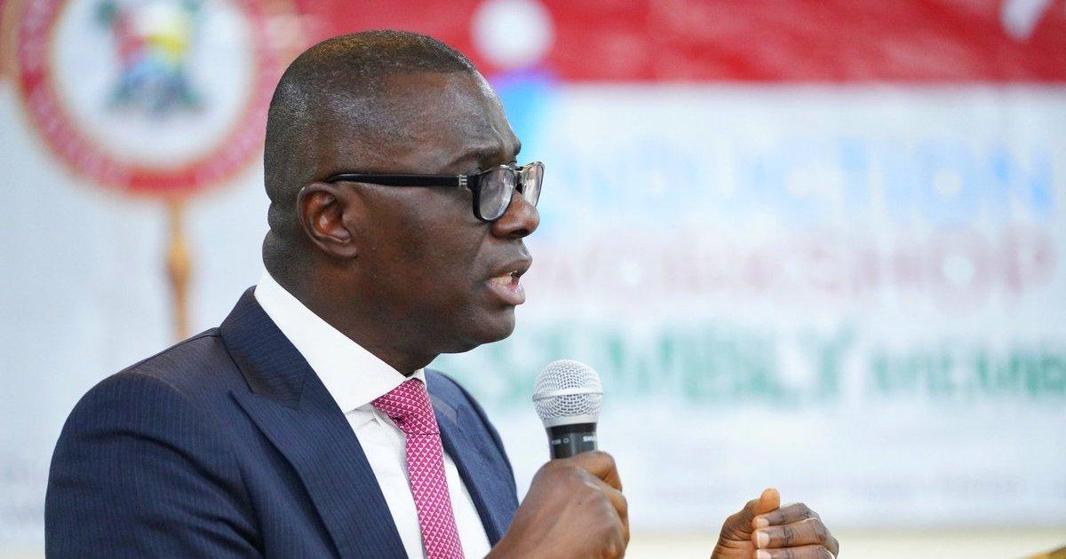 LASPOTECH Crisis: Group Lists 7 Demands From Sanwo-Olu