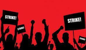 UNILAG, LASU Grounded As Varsity Workers Commence Strike