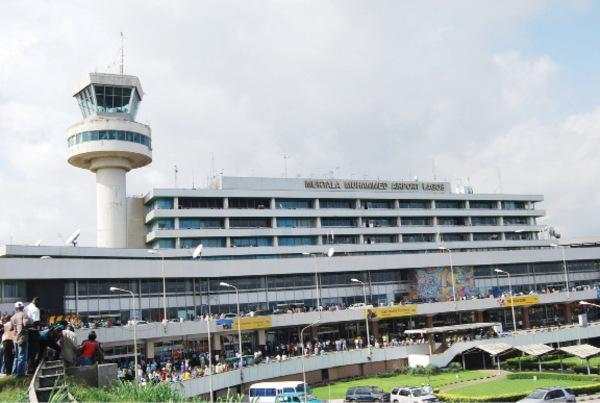 Airport Worker Returns Lost N888,000 To Owner