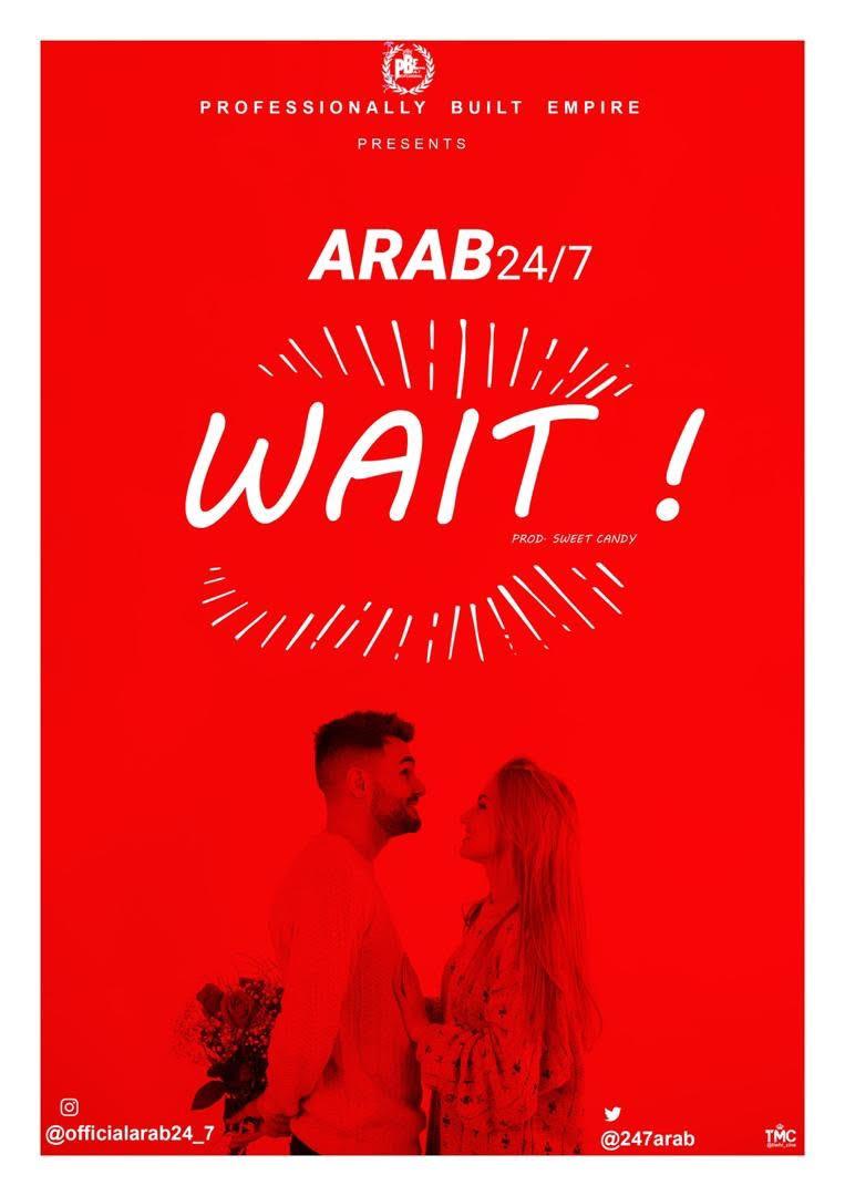 Arab24/7 – Wait