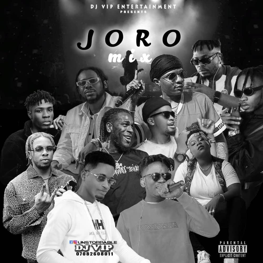 Dj Vip - Joro Mix