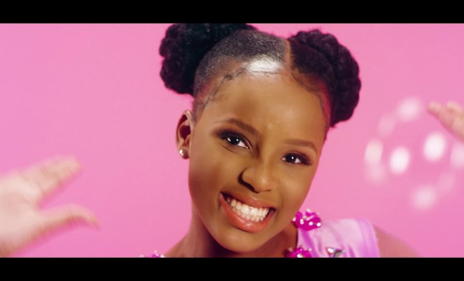 VIDEO: Iseoluwa – Yes I Can