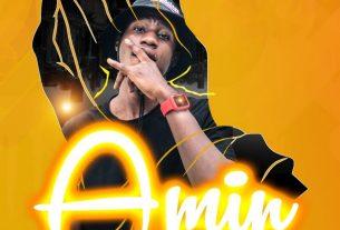 Majesty - Amin (Prod. by KennyMix)