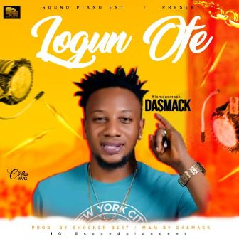 Music : Dasmack – Logun Ofe