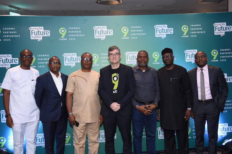 9mobile shares How Nigerians can Face the Future Together at its Annual Channel Partners Conference