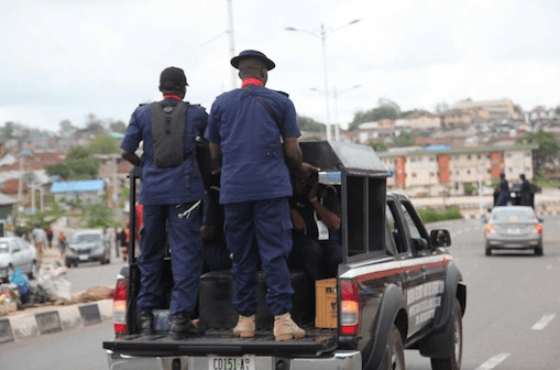 Oyo NSCDC Deploys 255 Personnel To Monitor Compliance On COVID-19