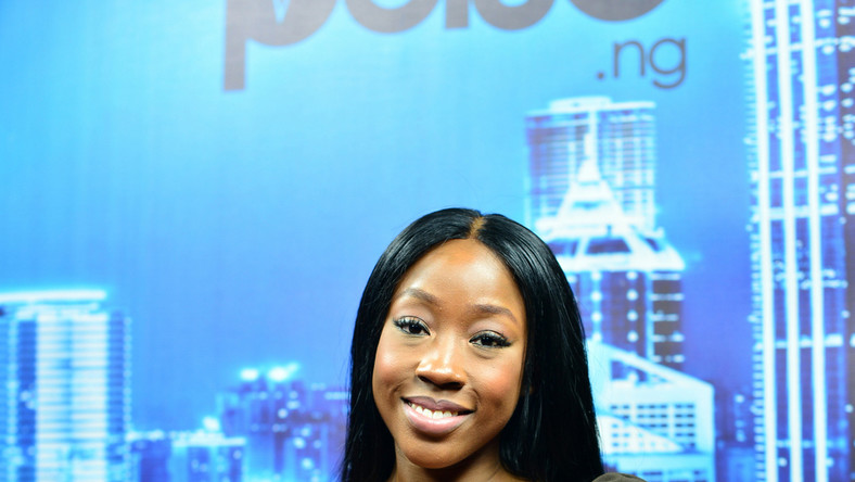 """""""I love to stand out on red carpets""""- Beverly Naya shares her fashion and beauty tips with Pulse"""