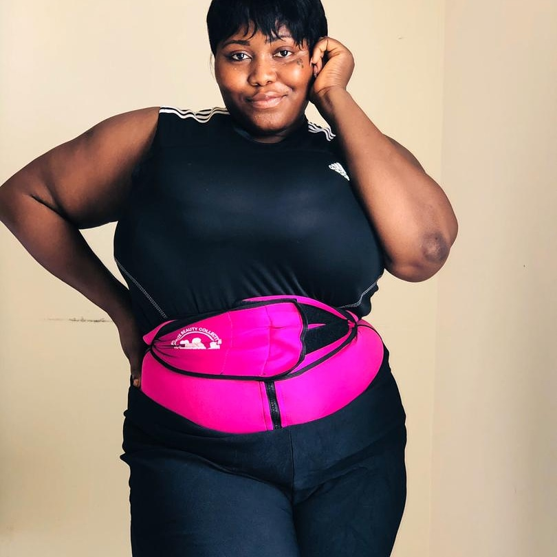 Keep fit while staying at home, Get a Waist Trimmer from Glamorize Beauty Collections