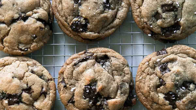 The 20 Best Vegan Cookie Recipes That Will Make You Forget All About Butter