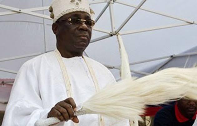 Why Lagos Does Not Belong To Yorubas – Oba Rilwan Akiolu